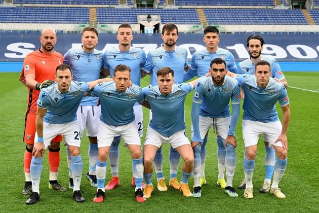 10 CLB sở hữu đội hình đắt giá nhất Serie A - Bóng Đá