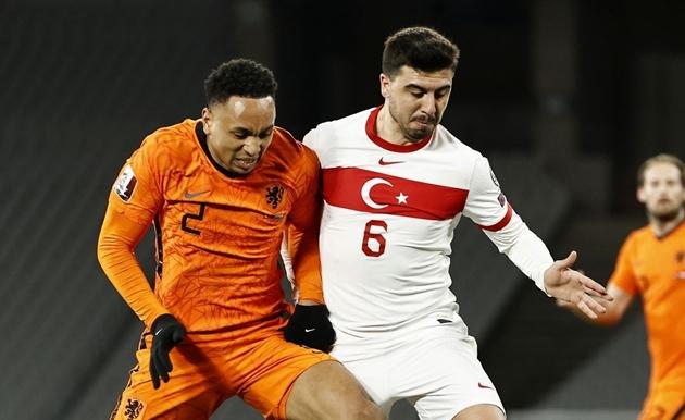 Đội hình Hà Lan đối đầu Gibraltar - Bóng Đá
