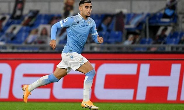 Andreas Pereira có giá 27 triệu euro - Bóng Đá