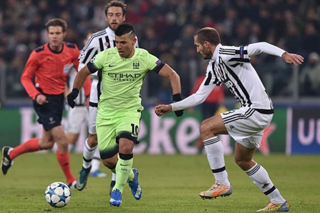 Điều gì sẽ xảy ra nếu Aguero gia nhập Juventus? - Bóng Đá