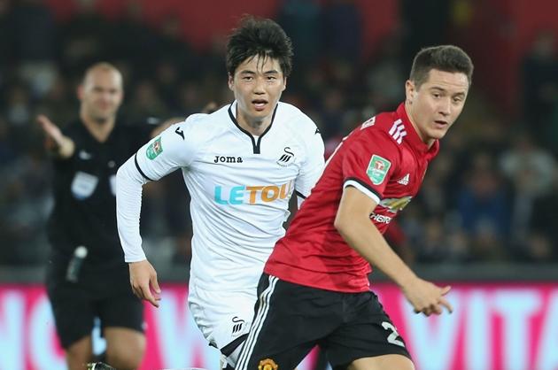 Footballer Ki Sung-yueng Questioned over Sex Abuse Allegations - Bóng Đá