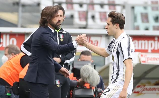 Marco Bernardini nói về việc Juventus chuẩn bị sa thải Pirlo - Bóng Đá