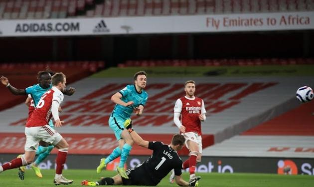 Michael Owen raves about 'stunning' Liverpool FC star Diogo Jota - Bóng Đá