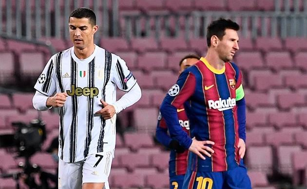 Usain Bolt nói về Messi, Ronaldo và Mbappe - Bóng Đá