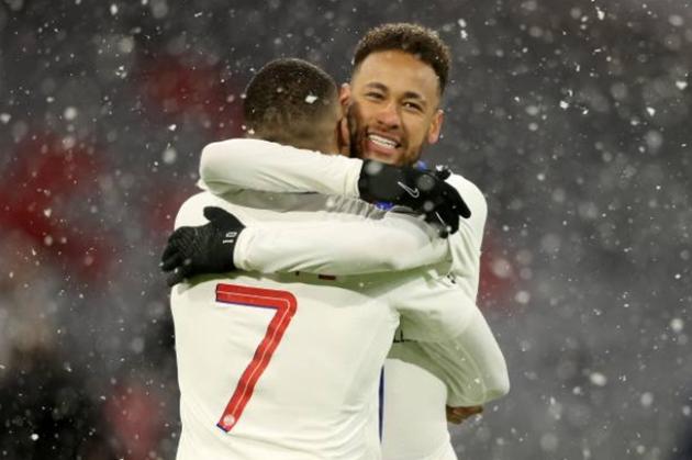 Leonardo: PSG chuẩn bị gia hạn với Mbappe và Neymar - Bóng Đá