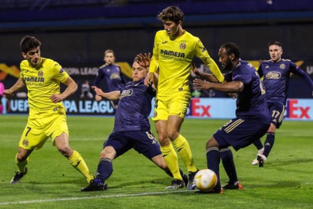 Giá trị đội hình của 8 CLB ở tứ kết Europa League - Bóng Đá