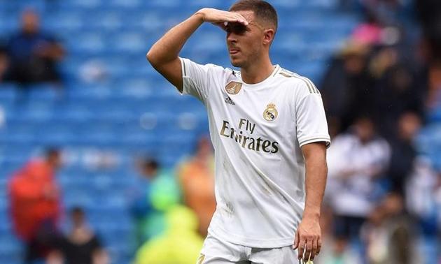 Điều gì sẽ xảy ra nếu Hazard về Man Utd? - Bóng Đá