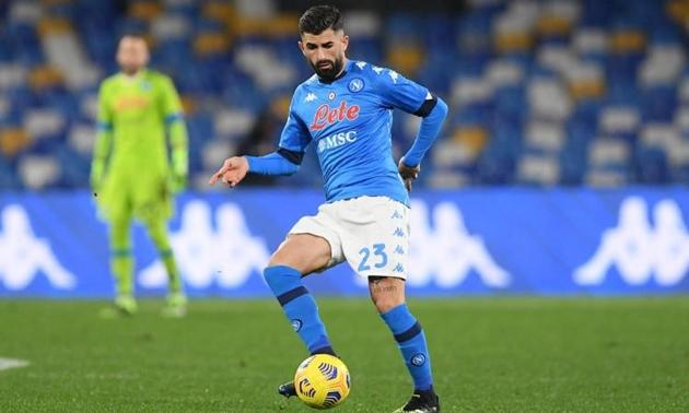 Elseid Hysaj muốn dự Champions League - Bóng Đá