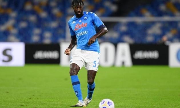 Chelsea tiễn Bakayoko sang PSG, Lyon - Bóng Đá