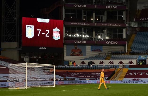 Liverpool - Aston Villa: Bại binh phục hận? - Bóng Đá