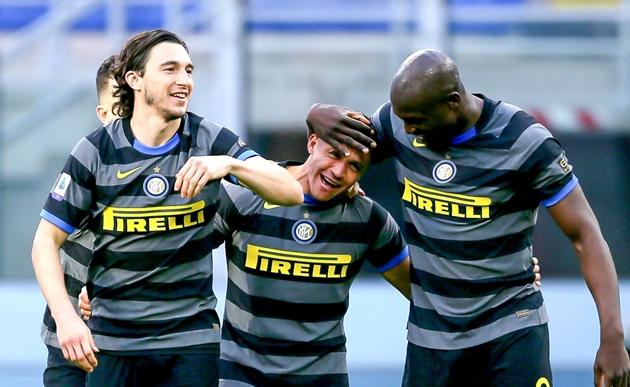 Inter chiêu mộ Lingard, tại sao không? - Bóng Đá