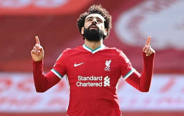 Liverpool set to take a closer look at potential Mohamed Salah replacement (Raphinha) - Bóng Đá
