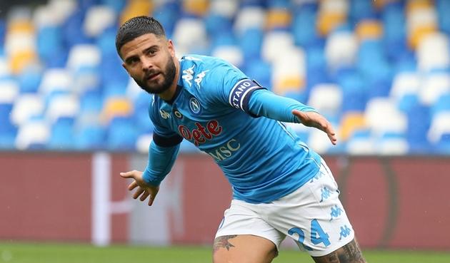 11 cầu thủ dẫn đầu danh sách Vua phá lưới Serie A - Bóng Đá
