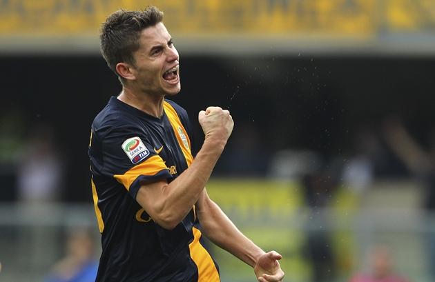 Jorginho kể về quá khứ tại Hellas Verona và Napoli - Bóng Đá