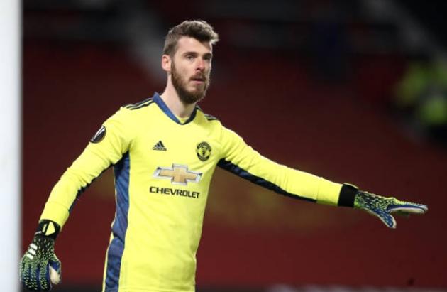Từ De Gea đến Thiago: 10 sao TBN có thể bỏ lỡ EURO 2020 vì Super League - Bóng Đá