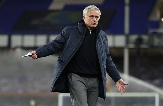 Mourinho luôn đặc biệt - Bóng Đá