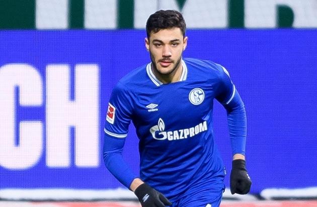Schalke 04 xuống hạng - Bóng Đá