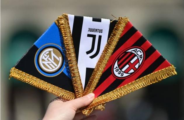 CHÍNH THỨC: Milan và Juve rút lui khỏi Super League - Bóng Đá