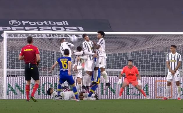Thái độ của Ronaldo đang là vấn đề lớn của Juventus - Bóng Đá
