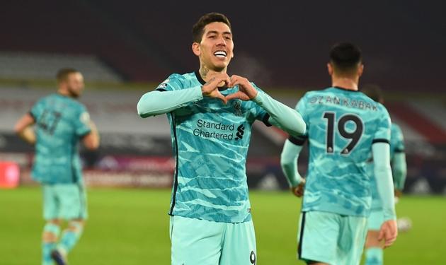 10 cầu thủ dứt điểm nhiều nhất Premier League 2020-21 - Bóng Đá