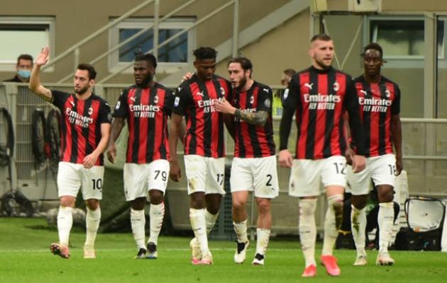 AC Milan lâm nguy - Bóng Đá