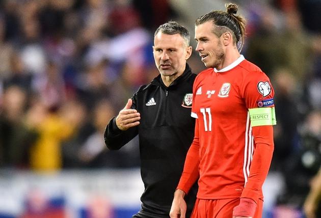 CHÍNH THỨC! Ryan Giggs bị tước quyền chỉ đạo tại EURO 2020 - Bóng Đá