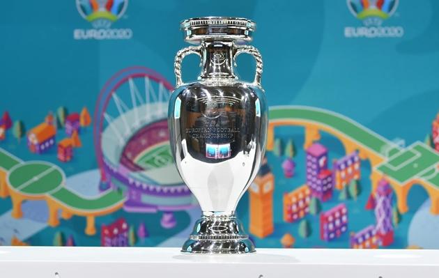 CHÍNH THỨC! UEFA tuyên bố dời địa điểm tổ chức EURO 2020 - Bóng Đá