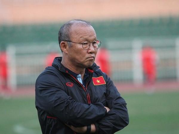Thầy Park nghiên cứu đối thủ, Bùi Tấn Trường tự tin - Bóng Đá