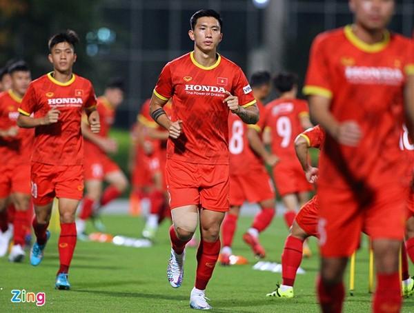 Chờ cuộc thư hùng của hai HLV người Hàn, AFC giám sát buổi tập của ĐT Việt Nam  - Bóng Đá