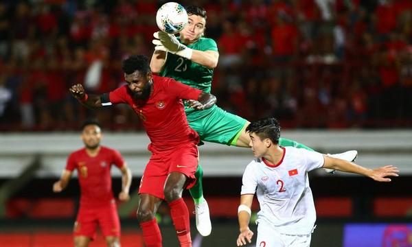 3 lý do tin rằng ĐT Việt Nam sẽ giành kết quả tốt trước Indonesia - Bóng Đá