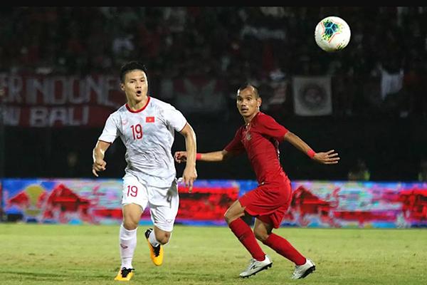 4 điểm nóng quyết định thành bại ở trận ĐT Việt Nam vs Indonesia - Bóng Đá