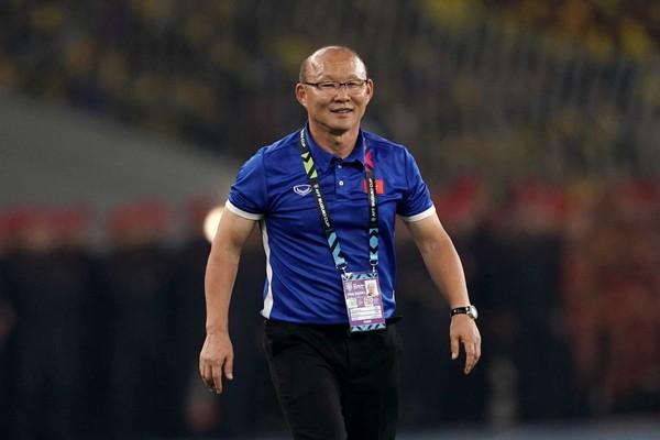3 dấu ấn chiến thuật của thầy Park ở trận gặp Indonesia - Bóng Đá