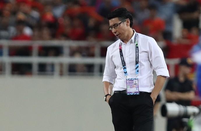 """Quang Hải trêu Tuấn Anh; Malaysia tuyên bố """"cứng"""" - Bóng Đá"""
