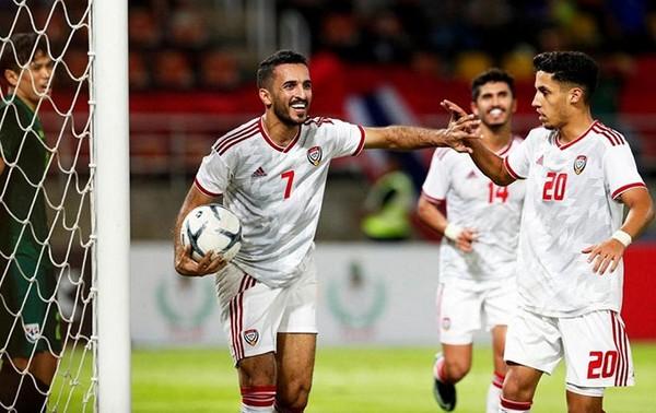 3 điểm mạnh của UAE, ĐT Việt Nam nên chú ý - Bóng Đá