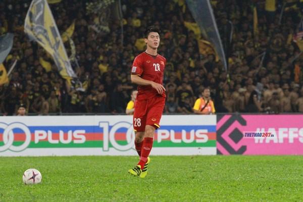ĐT Việt Nam tăng xác suất đi tiếp; FIFA gửi lời chúc chiến thắng - Bóng Đá