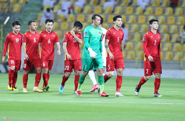 Vì ĐT Việt Nam, V-League thay đổi lịch; xác suất dự World Cup của Việt Nam cao hơn Trung Quốc - Bóng Đá