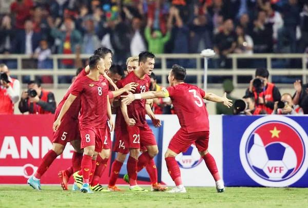 Ấn định bốc thăm vòng 3 World Cup 2022; Tiến Linh quyết tâm thi đấu tốt - Bóng Đá