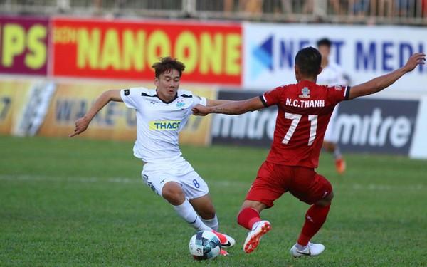 Lộ thời điểm V-League trở lại; thầy Park học tiếng Việt - Bóng Đá