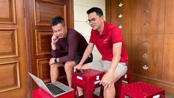 Đội tuyển Việt Nam sẽ còn tiến xa, HAGL họp trực tuyến - Bóng Đá