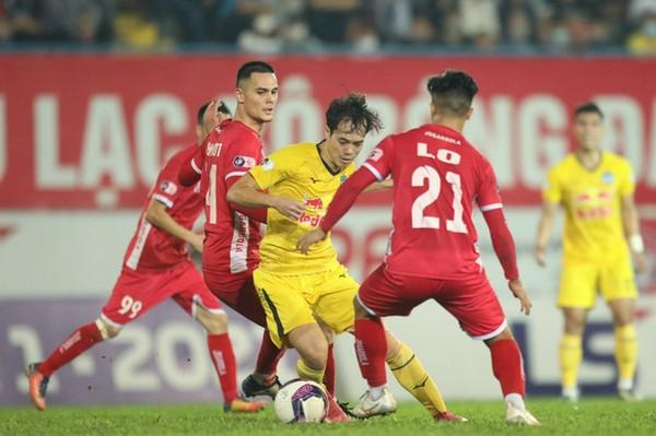 V-League thi đấu tập trung và kết thúc sớm, ĐT Việt Nam hưởng lợi - Bóng Đá