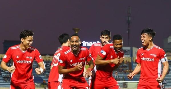 Viettel và cơ hội làm nên lịch sử tại AFC Champions League - Bóng Đá