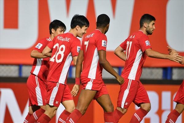 5 điểm nhấn sau trận Viettel thắng Kaya FC: Dấu ấn ĐT Việt Nam - Bóng Đá