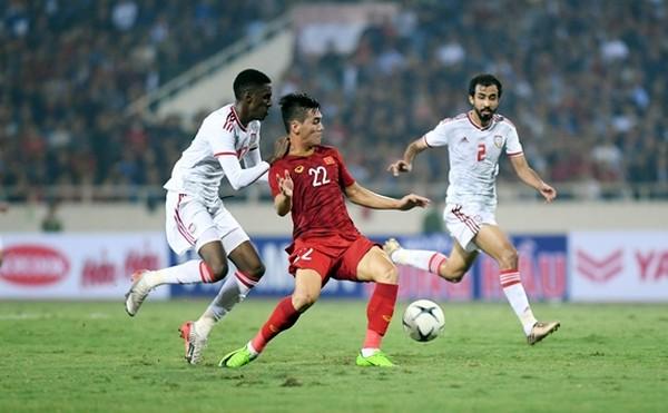 3 điểm tựa của ĐT Việt Nam tại VL cuối World Cup 2022 - Bóng Đá