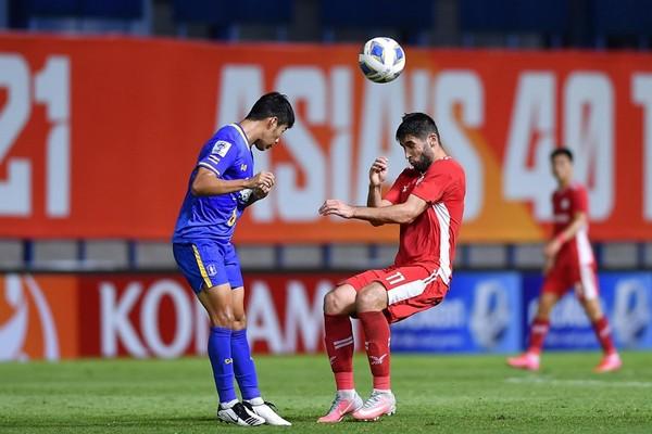 3 mục tiêu của Viettel trong 2 trận cuối tại AFC Champions League - Bóng Đá