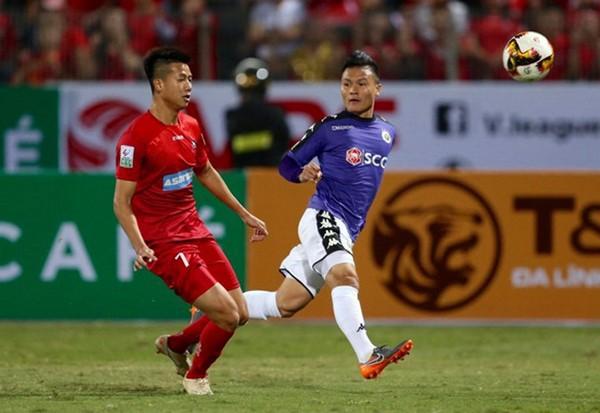 Nóng: V-League tạm hoãn vô thời hại; U23 Việt Nam là hạt giống số 1 - Bóng Đá