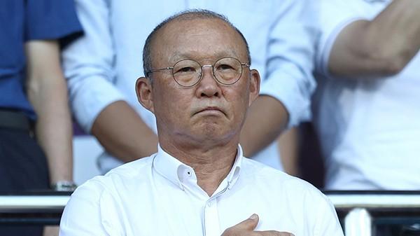 Thầy Park nhận tin không vui; U23 Việt Nam vào bảng đấu dễ thở - Bóng Đá