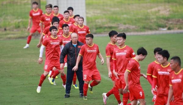 Thầy Park và bài toán phục hồi thể trạng cho các tuyển thủ - Bóng Đá