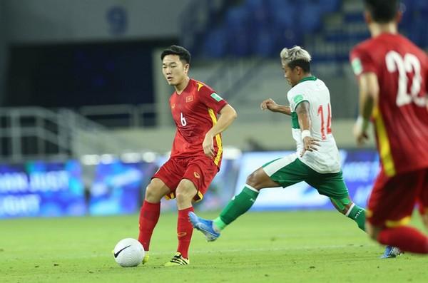 3 yếu tố giúp ĐT Việt Nam vững tâm khi thi đấu sân nhà - Bóng Đá