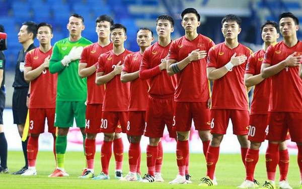 Các tuyển thủ vui vì được đá sân Mỹ Đình; U23 Việt Nam tập huấn - Bóng Đá