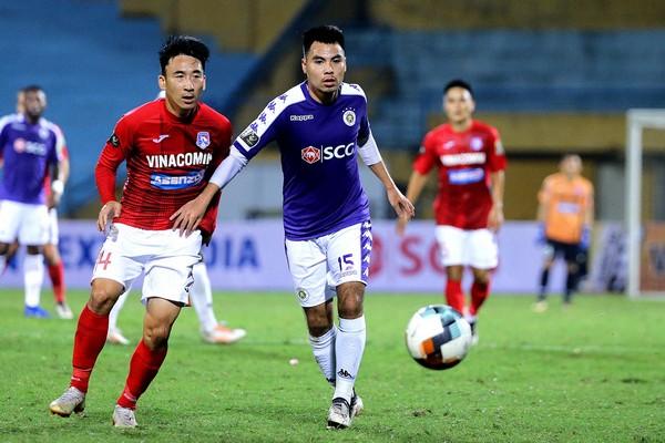 V-League đứng giữa ngã ba đường và nghịch lý tại Than Quản Ninh - Bóng Đá
